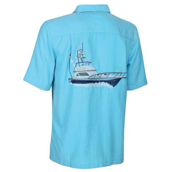 West marine men 39 s sport fishing shirt west marine for West marine fishing shirts