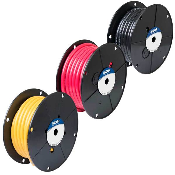 Battery Cable Spools