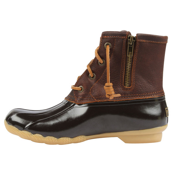 Sperry Women S Saltwater Core Duck Boots West Marine
