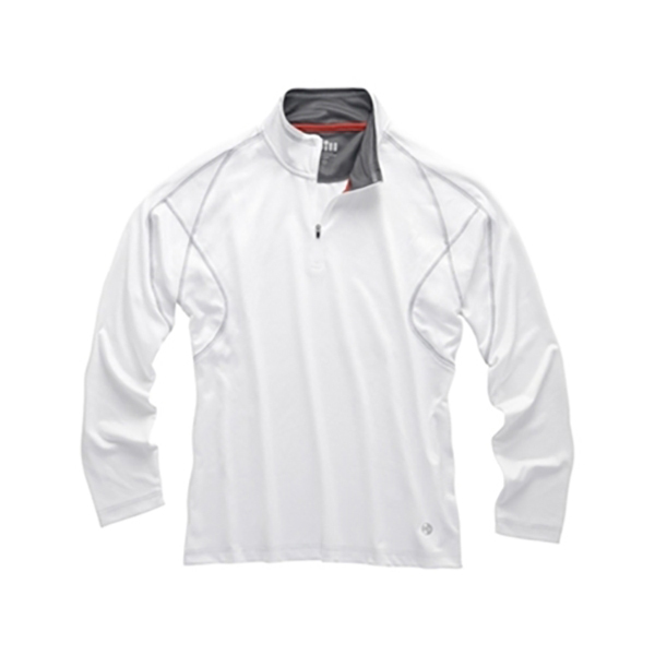 Women's UV Tech 1/4 Zip Shirt