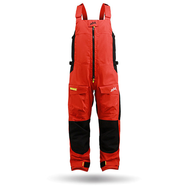 Click here for Zhik Mens Isotak Ocean Trouser Red prices
