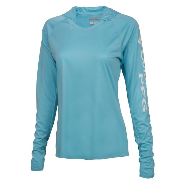 Women's PFG Tidal™ Hooded Shirt