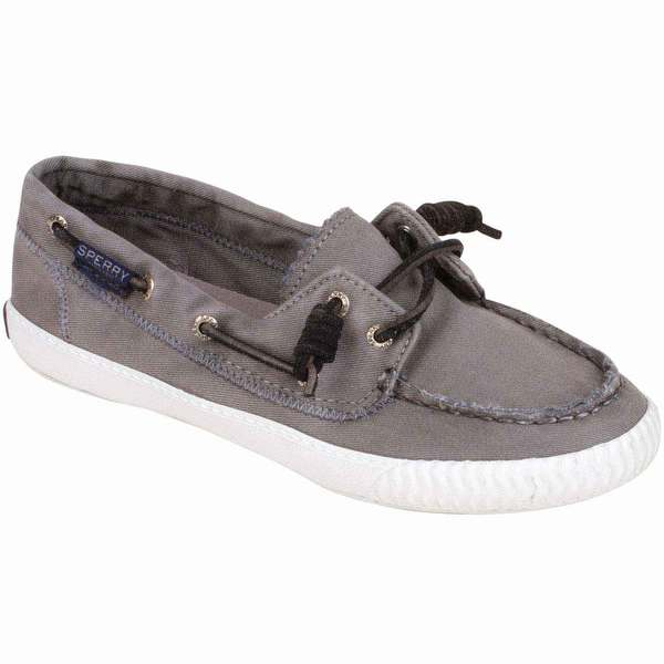 SPERRY Women's Sayel Away Canvas Shoes