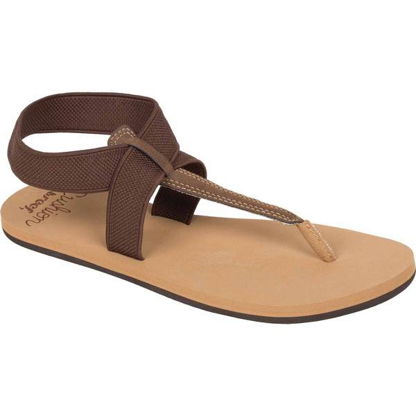 36c19d71f861 UPC 881862640227 product image for Reef Women s Cushion Moon Sandals Brown