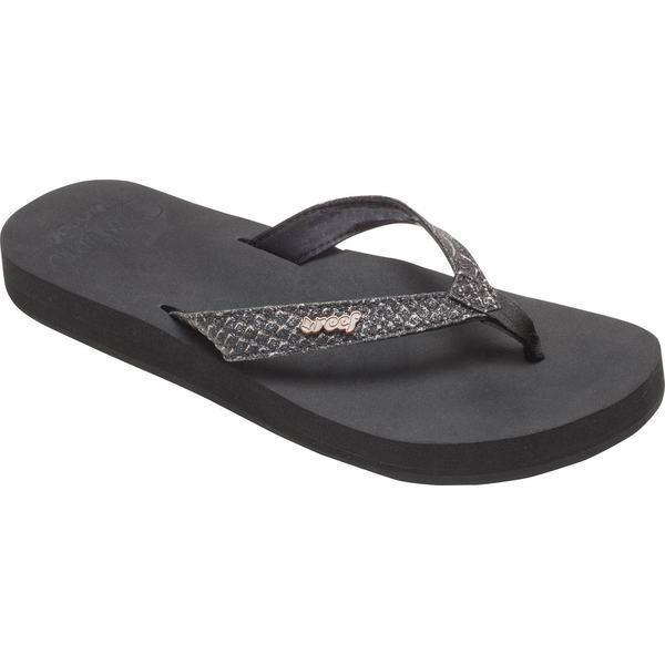 5f02636fddd3 REEF Women s Star Cushion Flip-Flop Sandals