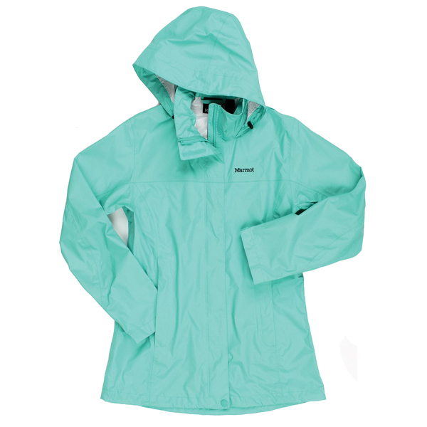 Click here for Marmot Womens Precip Jacket Celtic prices