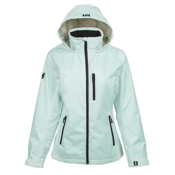 360723fc61a HELLY HANSEN Women s Halifax Crew Midlayer Hooded Jacket
