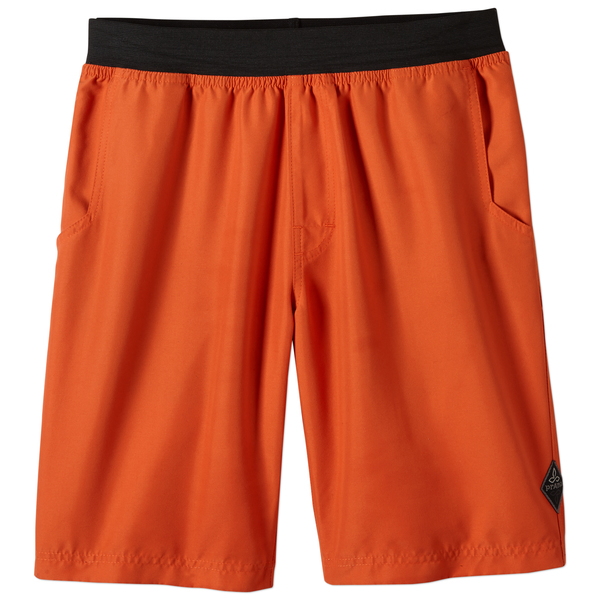 Click here for Prana Men's Mojo Shorts Cayenne prices