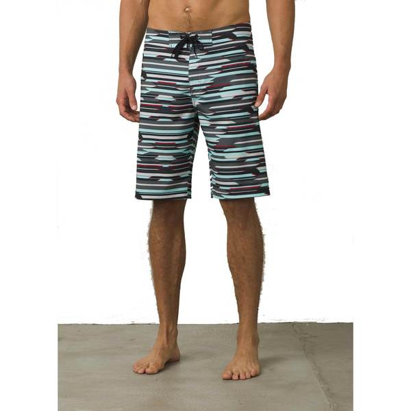 Click here for Prana Mens Sediment Shorts Aquamarine Playa prices