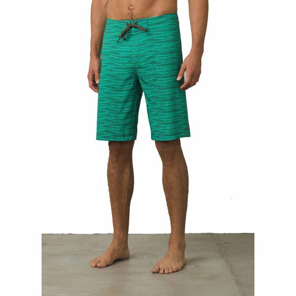 Click here for Prana Mens Sediment Shorts Emerald Current prices