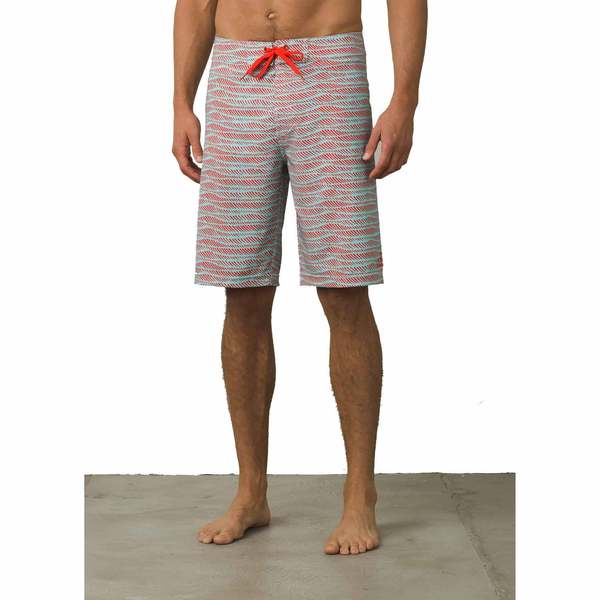 Click here for Prana Mens Sediment Shorts Blue prices