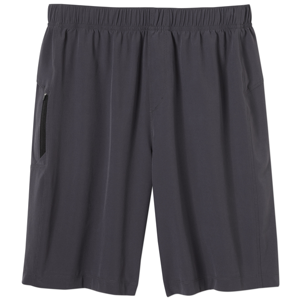 Click here for Prana Mens Vargas Shorts Gray prices
