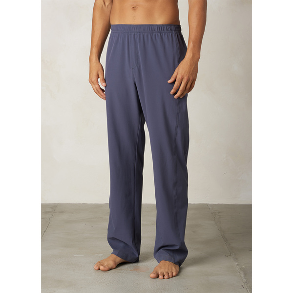 Click here for Prana Men's Vargas Pants Gray prices