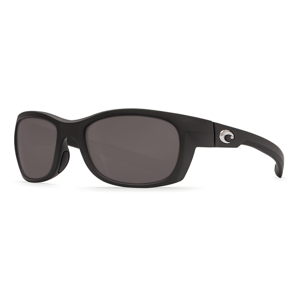 5088e14809 Costa Trevally 580P Polarized Sunglasses Black U.S. Specification