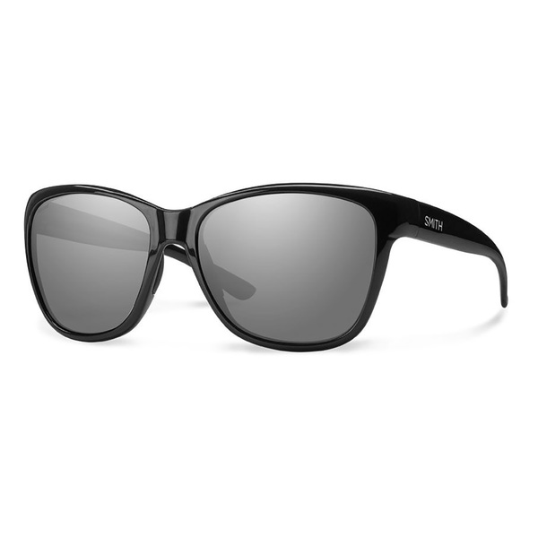 Click here for Smith Optics Womens Ramona Polarized Sunglasses Bl... prices
