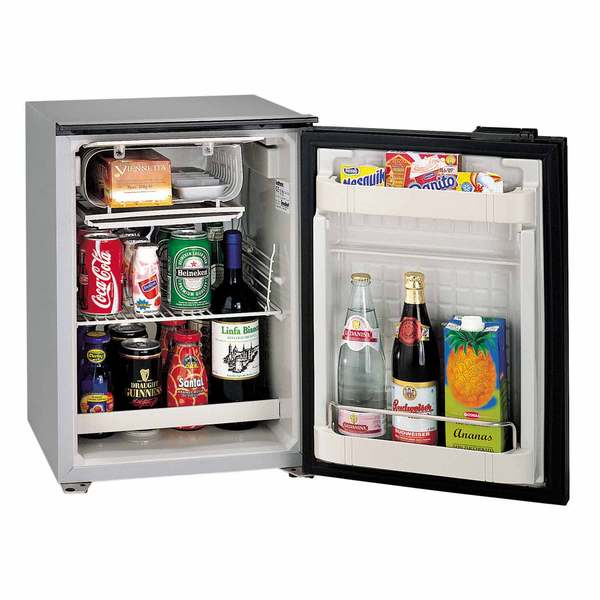 nice Marine Kitchen Appliances #2: Cruise 42 Refrigerators
