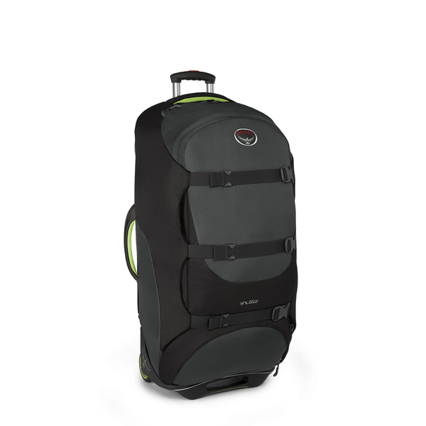 100L Shuttle Rolling Luggage