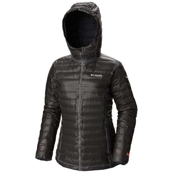 COLUMBIA Women's OutDry Ex Gold Down Jacket | West Marine