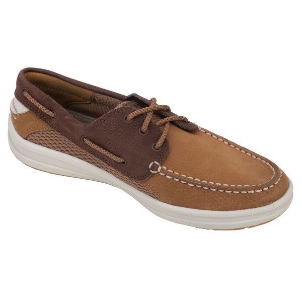 Men's Gamefish 3-Eye Boat Shoes