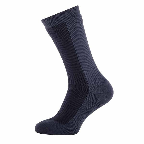 Men's Hiking Mid Length Socks