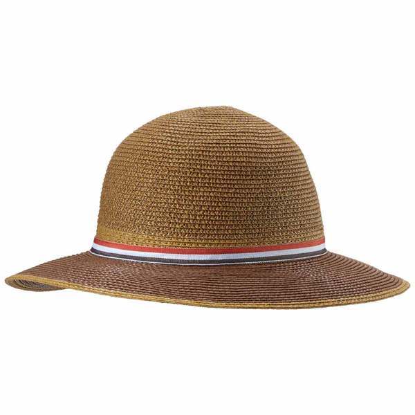 4ca2f860e32 Columbia Spring Drifter Straw Hat Natural pony - Size - L XL