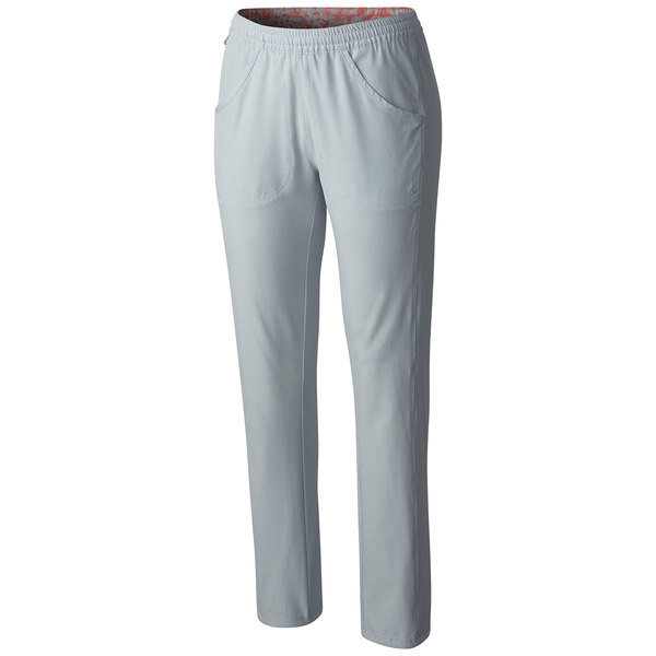 Click here for Columbia Womens Tidal Pants Cirrus Gray prices