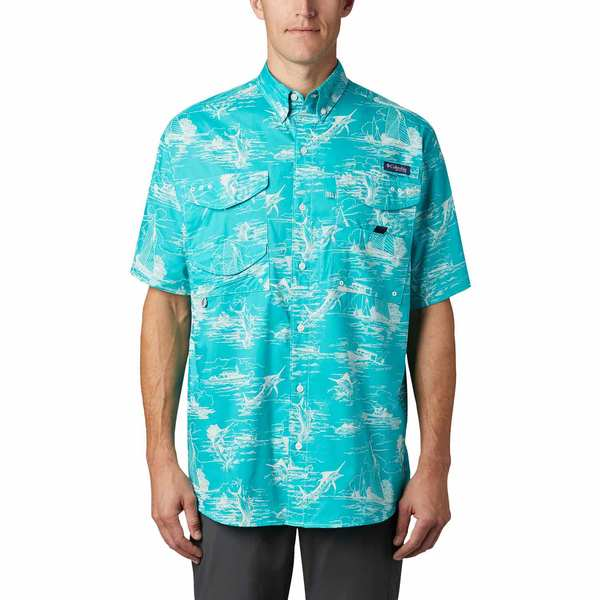 Men's PFG Super Bonehead™ Classic Shirt