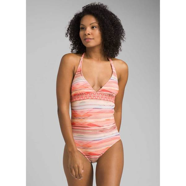 Women's Lahari One-Piece Swimsuit