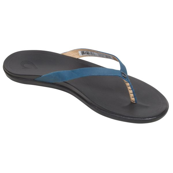 Women's Ho'opio Leather Sandals