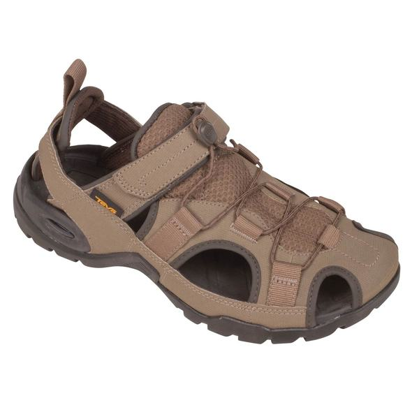 0991f93dcc92 TEVA Men s Forebay 2 Sandals