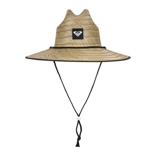 e469b76e USA Roxy Women's Tomboy 2 Straw Hat Black : YachtingSupply.com
