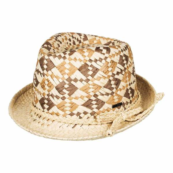 517be9e9549 ROXY Women s Wait For You Fedora Hat