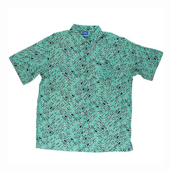 Men's Fish Jam Shirt