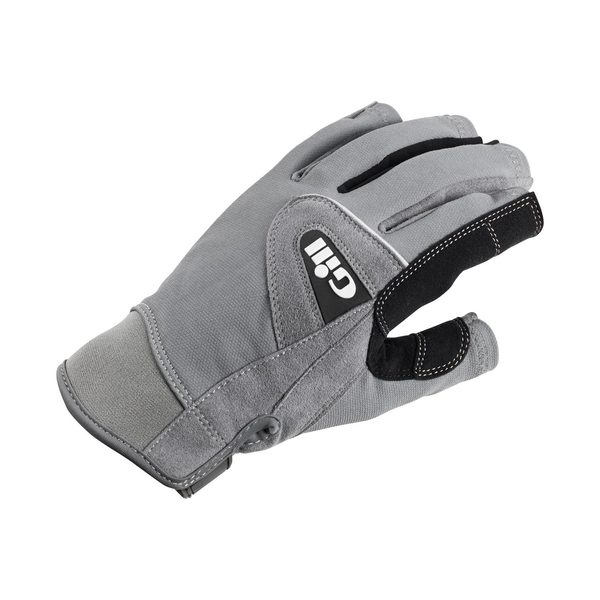 Men's Deckhand Short Finger Sailing Gloves