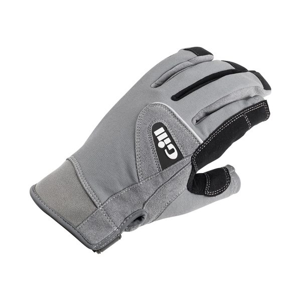 Men's Deckhand Full Finger Sailing Gloves