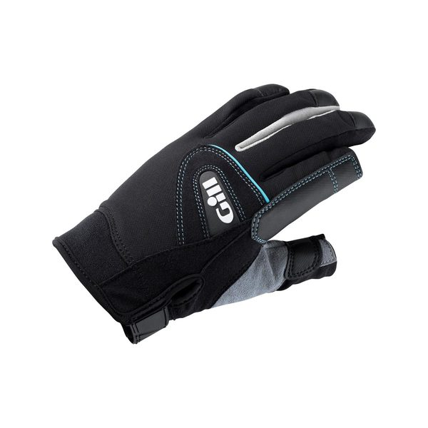 Women's Full Finger Championship Gloves