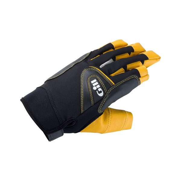 Men's Pro Full Finger Sailing Gloves
