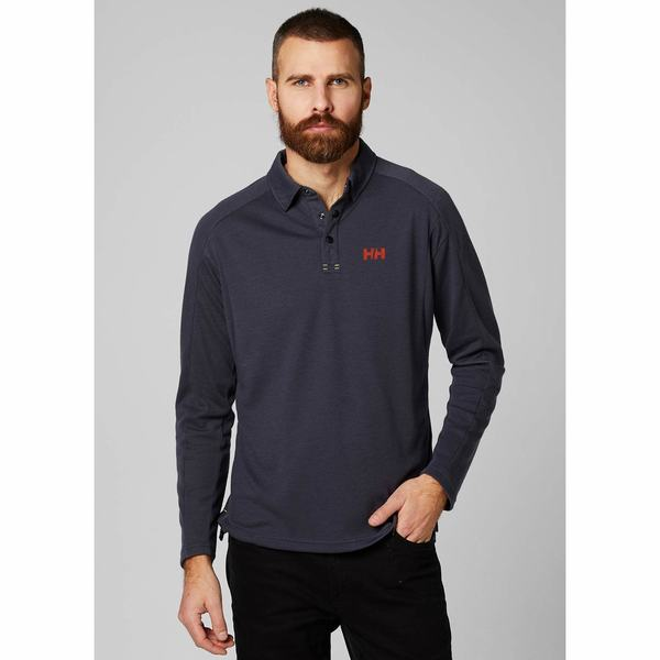 Men's Shore Rugger Shirt
