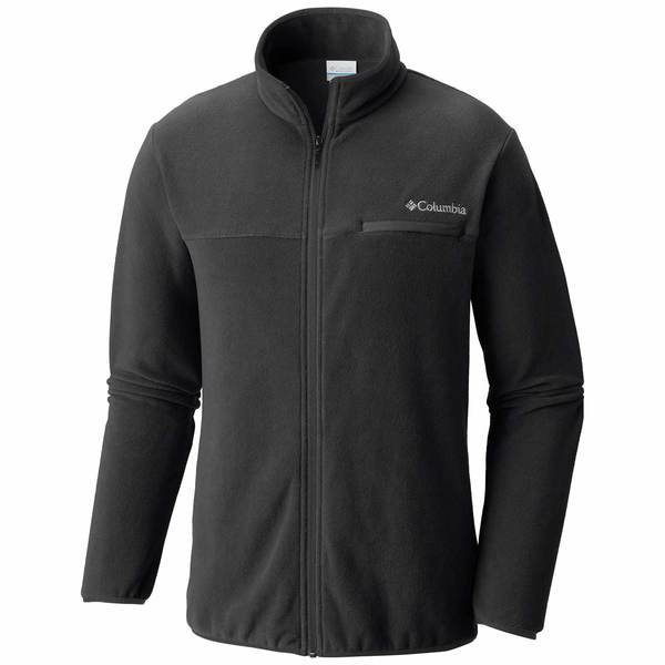 Men's Mountain Crest™ Fleece Jacket