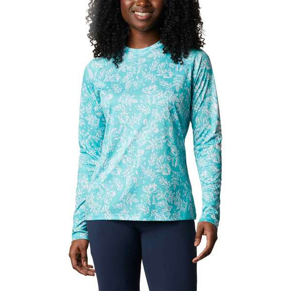 Women's PFG Super Tidal™ Shirt