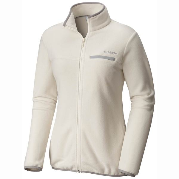 Women's Mountain Crest™ Full-Zip Fleece Jacket