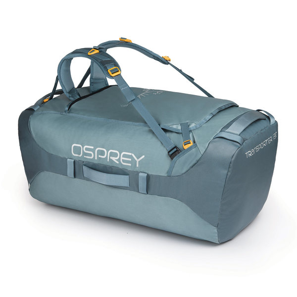 Transporter 130 Dry Duffel Bag