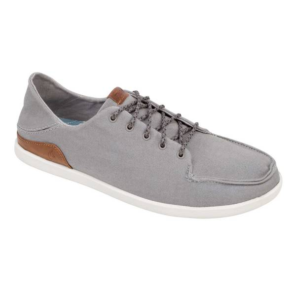 Men's Manoa Canvas Shoes