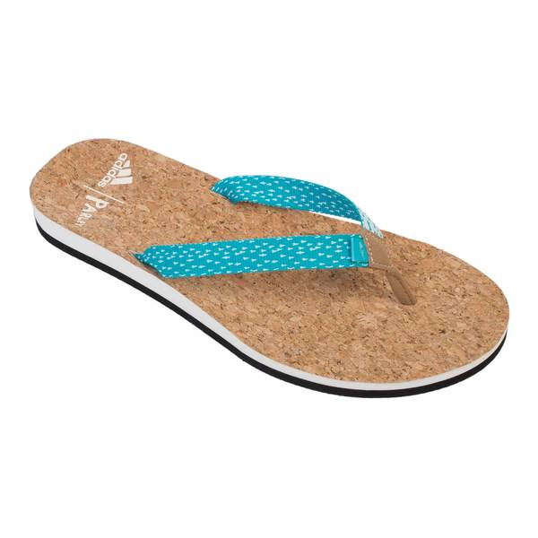 on sale c55b5 74d90 Womens Eezay Parley Flip-Flop Sandals