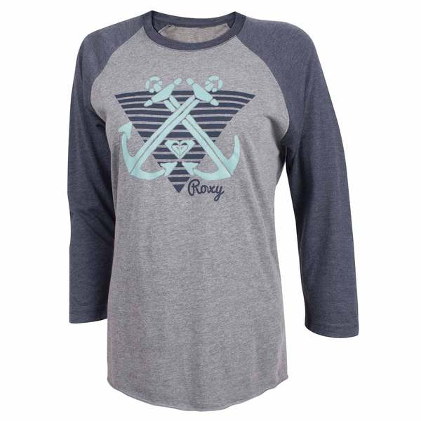Women's Anchor Cross Shirt