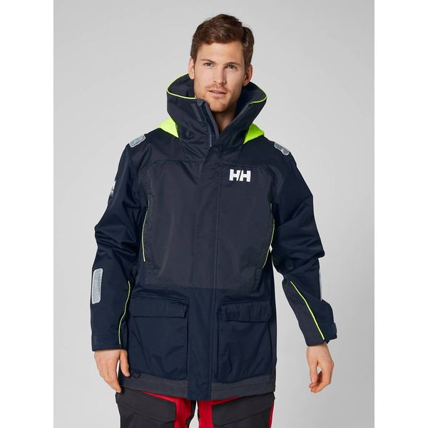 HELLY HANSEN Men s Newport Coastal Sailing Jacket  7e84c089b0a