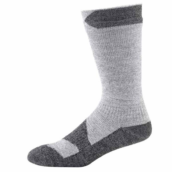 Waterproof Mid Length Socks