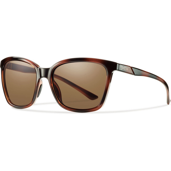 Click here for Smith Optics Womens Colette Sunglasses Tortoise Fr... prices