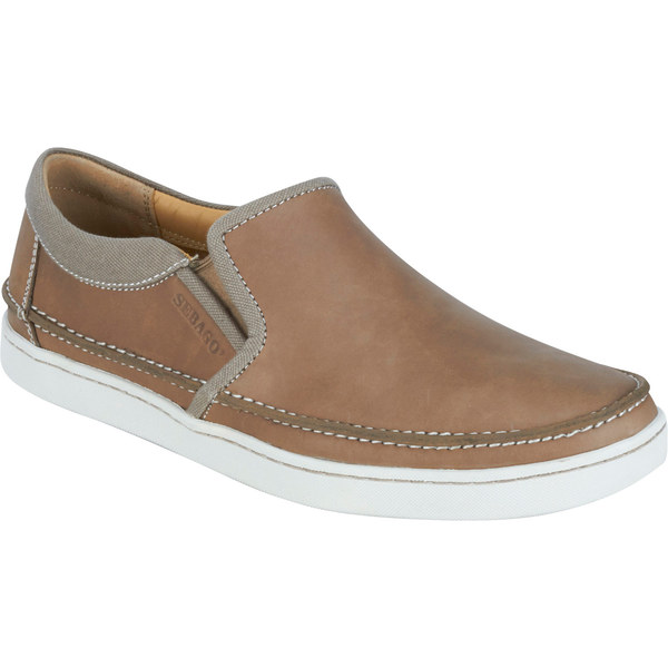 cacfc9a83a4b5 SEBAGO Men's Ryde Slip-On Boat Shoes | West Marine