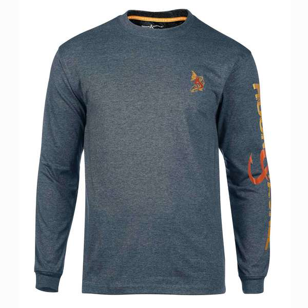 Men's Redfish Bones Shirt